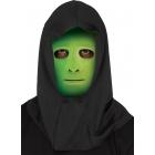 Blank Face W/Shroud Mask