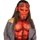 Hellboy Memory-Flex Chld Mask