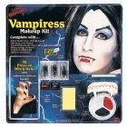 Living Nghtmr Vampiress Kit