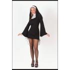 Naughty Nun Medium Large
