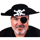 Pirate Hat Quality Large