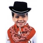 Cowboy Hat Child Black