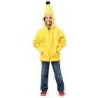 Hoodie Banana 7-10