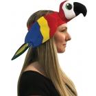 Parrot Headband