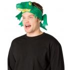 Alligator Headband