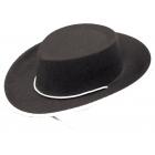 Cowboy Hat Black Child