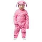 Xmas Bunny Toddler 3-4T