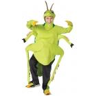 Grasshopper Child 7-10