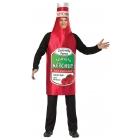 Zestyville Ketchup