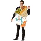 Taco Bell Gordita Crunch