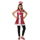 Twizzlers Dress Ch 7-10