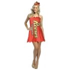 Hersheys Reeses Cup Dress S/Md