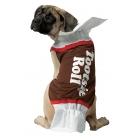 Tootsie Roll Dog Costume Xxx