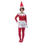 Elf On The Shelf Dress