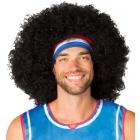 Harlem Globetrotters Moose Wig