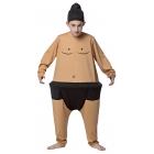 Sumo Hoopster Child 7-10
