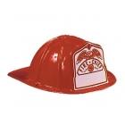 Fireman Hat Child 1 Sz Red