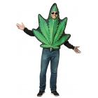 Pot Leaf Get Real