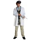 Lab Coat Standard Adult