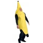 Deluxe Banana Plus Size