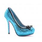 Shoes Princess Glitter Bu Sz 6