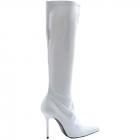 Boots Emma Knee Length Wt Sz 7
