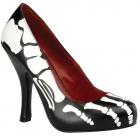 Shoe Xray Womens Bk Size 7