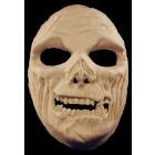Prosthetic Zombie Full Face