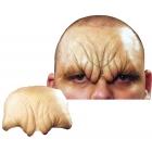 Vampire Brow Foam Latex Mask