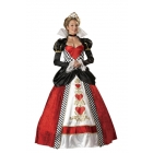 Queen Of Hearts Adult Small