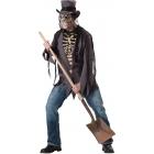 Grave Robber 2B Adlt Md