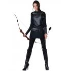 Warrior Huntress Ad Sm