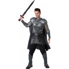 Dark Medieval Knight Adult Xl