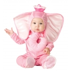 Pink Elephant Inf 18M-2T