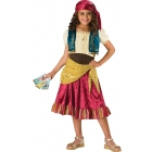 Gypsy 2B Child Sz 8