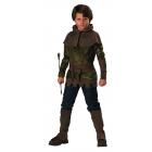 Robin Hood Child Sz 10