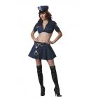 Officer Naughty Adlt Medium