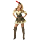 Racy Robin Hood Large