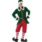 Santa'S Elf Adult Xl (46-48)