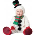 Silly Snowman 12-18Mo