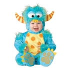 Lil Monster Toddler 6-12 Mos