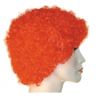 Curly Clown Kk Short Red