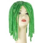 Spring Curl Dark Green