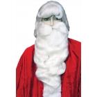 Santa Set Yak 004Y White