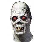 Albino Ghoul Latex Mask