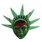 Lady Liberty - Light Up Mask
