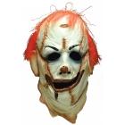 Clown Skinner Face Mask