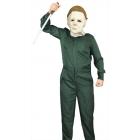 Coveralls - Child Costume