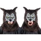 Animated Animal Werewolf Brown