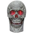 Skull W Light Sound